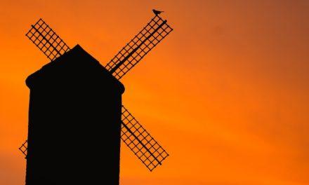 Le turbine eoliche non ruotano: cosa fare?