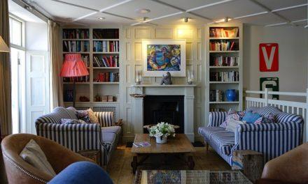 Möbel & wohnen: consigli per l'arredamento di camere di grandi dimensioni