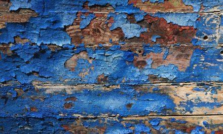 Resistente alle intemperie della panca da giardino con smalto protettivo in legno