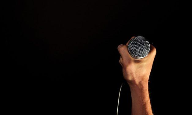 Utilizzo dell'olio vocale – questo è il modo in cui ti prendi cura dei cavi vocali