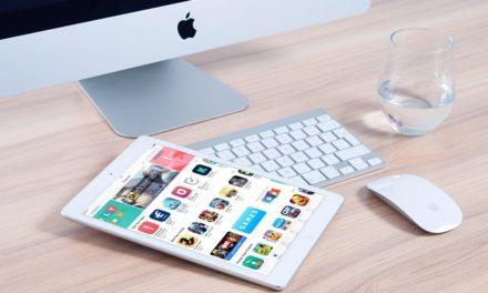 Programmazione di applicazioni iPad Apps