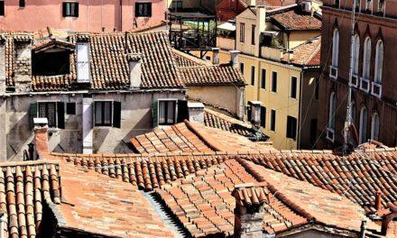 Rivestimento del balcone: questo è il modo in cui si controlla la sicurezza del balcone