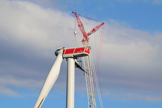 Piccola turbina eolica: caratteristiche degne di nota