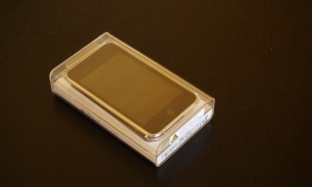 Rendere l'iPod touch più forte: come regolare il volume del tuo iPod