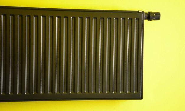 Come installare correttamente la pellicola riflettente per i radiatori: ecco come funziona