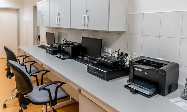 Configurazione di una stampante WLAN: Come utilizzarla