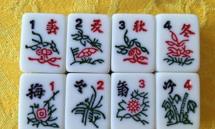 Mahjong Trails: come giocare su Facebook