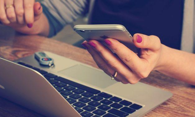 Matita smalto per unghie: Applicazione