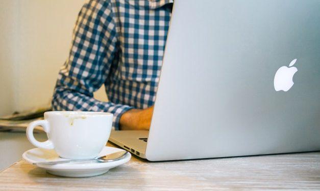 Registrati con iCloud: ecco come farlo