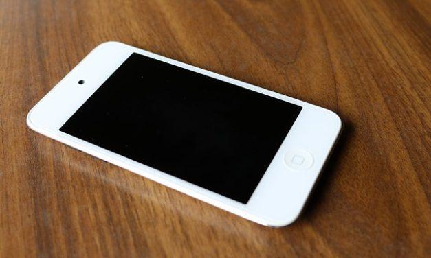 Accedi ad iTunes con iPod touch: ecco come funziona