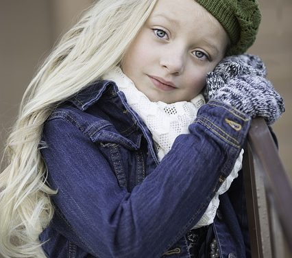 Acconciature per bambini: suggerimenti dolci