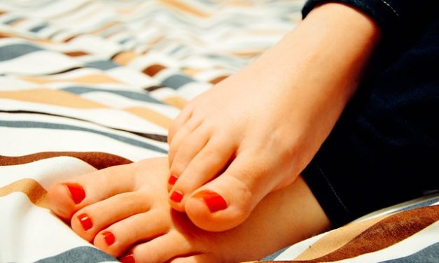 Che cos'è la pedicure?