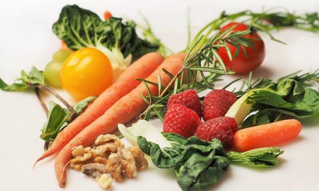 Quali alimenti contengono antiossidanti? Come mangiare cibo sano