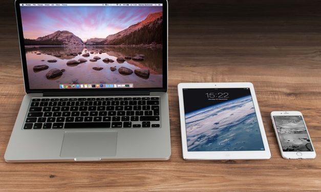 Utilizzo corretto delle connessioni iPad: è così che funziona con gli adattatori giusti
