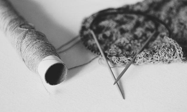 Come lavorare a maglia il tuo maglione: Istruzioni