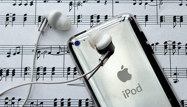 IPod non riproduce alcune canzoni: questo è come risolvere il problema