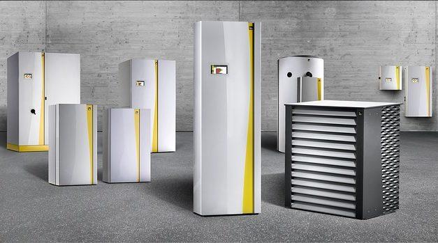 Acquisto di una pompa di calore usata: ciò che si dovrebbe considerare