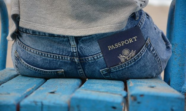 Calore passaporto per le case: il senso semplicemente spiegato