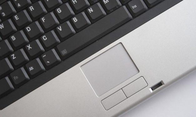 Collegamento del mouse al portatile Acer