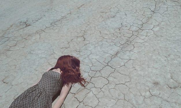 Onde capelli verso l'esterno: contromisure