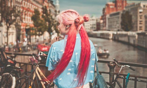 Ferri da stiro piatti: proteggere i capelli dal calore