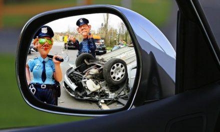 Diventa un poliziotto del GTA 4, ecco come funziona