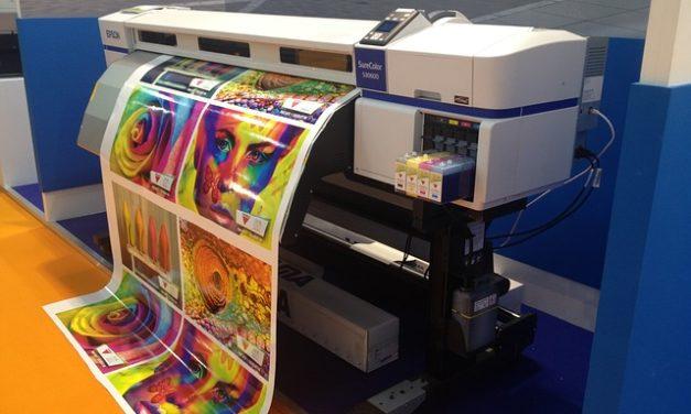 Epson: Cuscino d'inchiostro usato: cosa fare?