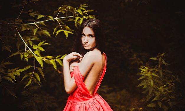 Tono nudo nel rossetto: utilizzare correttamente il colore naturale